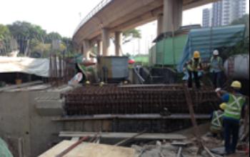 07C-Photo-Gallery LTA ER428 - Junction Enhancement at Lentor Ave, Yishun Ave 1 & 2