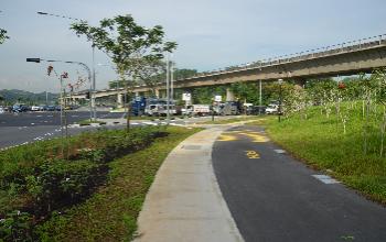 07F-Photo-Gallery LTA ER428 - Junction Enhancement at Lentor Ave, Yishun Ave 1 & 2