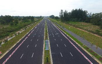 13C-Photo-Gallery LTA ER459 – Proposed New Road between Tanah Merah Coast Road and Aviation Park Road