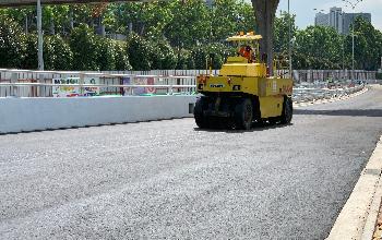 21I-Photo-Gallery JTC –  Design, Development & Build for  Construction of Portsdown Avenue Diamond Interchange & Associated Works Connecting to Portsdown Flyover & Ayer Rajah Expressway